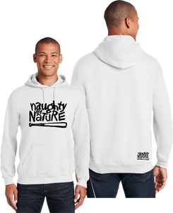 Naughty By Nature Hoodie Music Unisex Hooded Sweatshirt