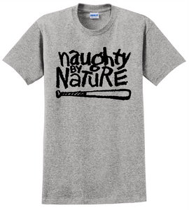 Naughty By Nature Unisex T-Shirt
