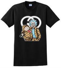 OG Rick & Morty Unisex T-Shirt