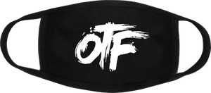 OTF Unisex Face Mask