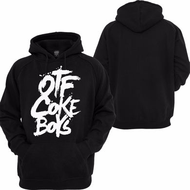 OTF cokeboyz  Unisex  Hooded Sweatshirt