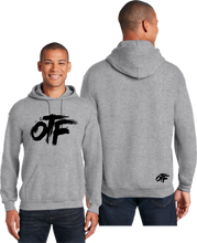 OTF Hoodie Only The Family Unisex  Hooded Sweatshirt