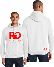 Rich Gang Hoodie YMCMB Unisex Hooded Sweatshirt