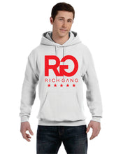 Rich Gang Pullover Hoodie YMCMB OVOXO Drake Weezy RAP Music Hooded Sweatshirt