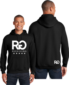 Rich Gang Hoodie Young Money Unisex Hooded Sweatshirt