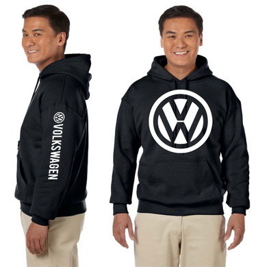VW UnisexHooded Sweatshirt