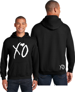 XO Hoodie The Weeknd Unisex Hooded Sweatshirt