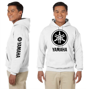 Yamaha Unisex Hooded Sweatshirt