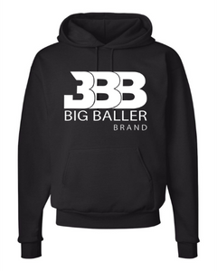 BBB Big Baller Brand Design Unisex Hooded Sweatshirt