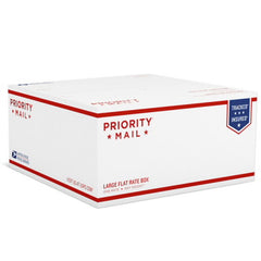 USPS Flat Rate Box
