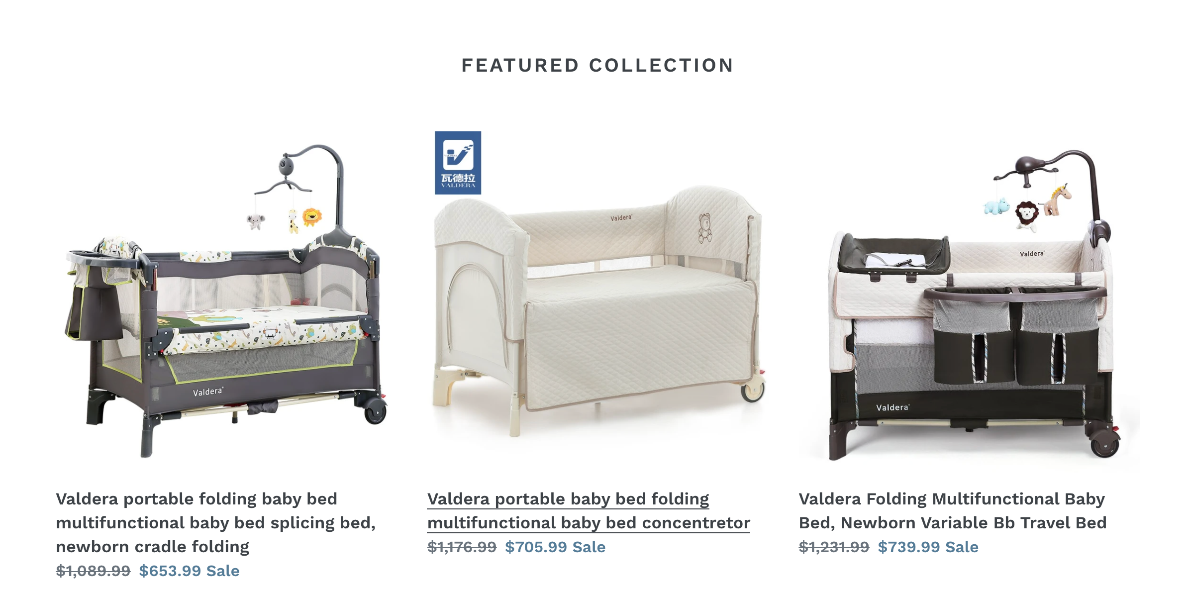 best multifunctional baby cribs