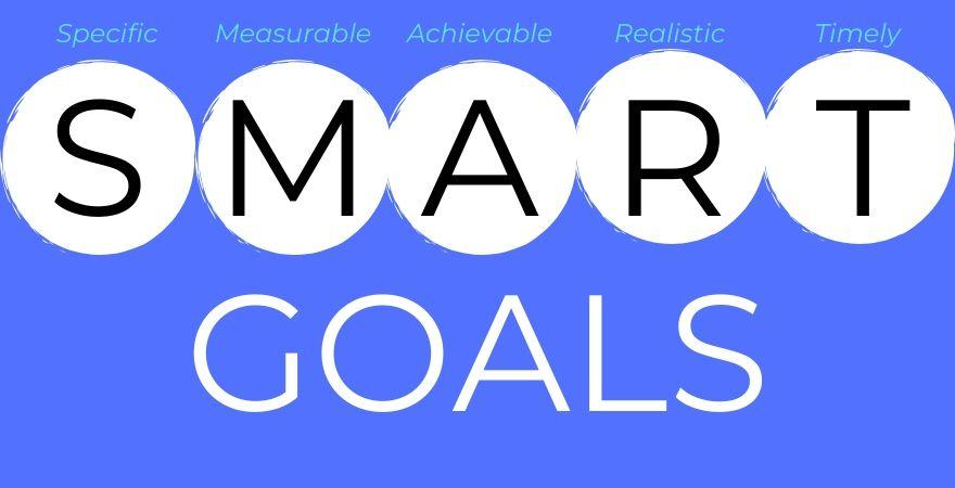 SMART goals business basics