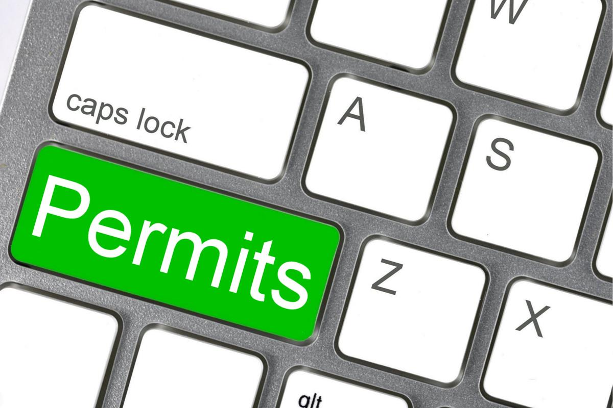 business permits