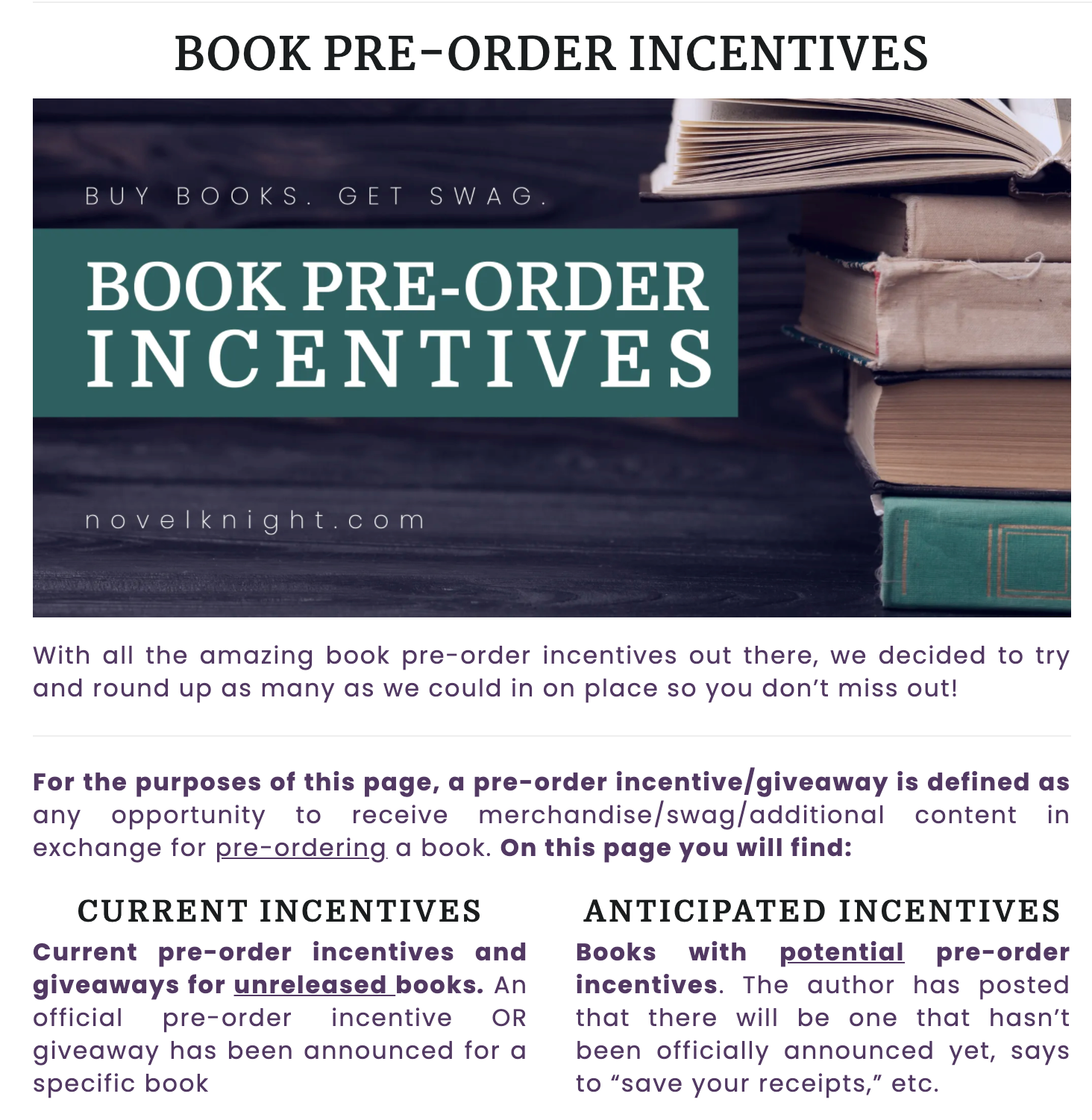 improve inventory turnover pre-order