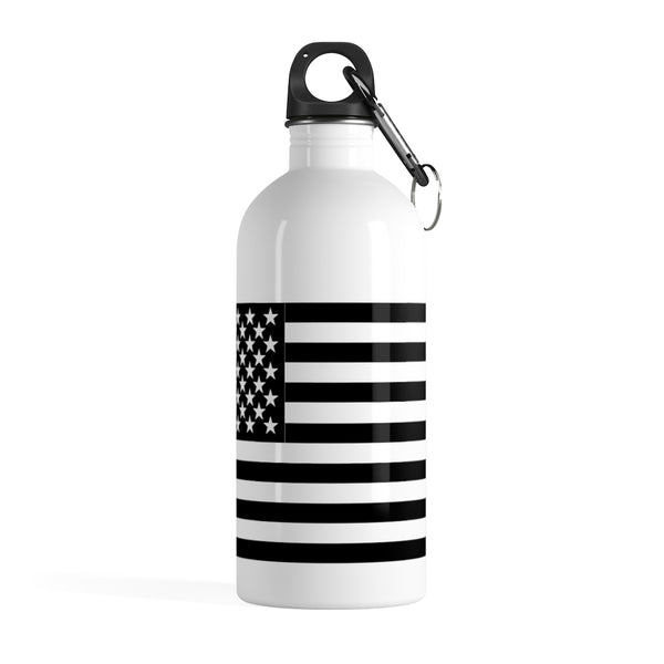 American Republic Stainless Steel Water Bottle