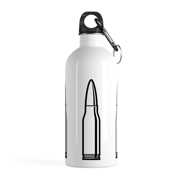 5.56 Appreciation Stainless Steel Water Bottle