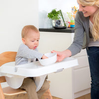 3 Alpha Chair Accessories Help the Transition from Birth through Adulthood