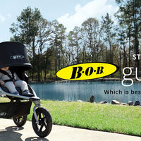 BOB Gear Stroller Selection Guide: What's Best for Your Family?