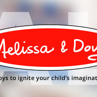 Melissa & Doug Deluxe Kitchen Set: 50% Off Sale!
