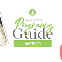 Pregnancy Week 9: Your Weekly Pregnancy Guide