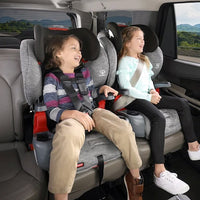 Why Parents Love the Britax Grow With You Harness 2 Booster Seat