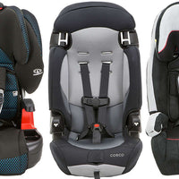 This Consumer Reports on Car Seats Will Shock You