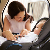 How to Prevent Leaving Baby in a Hot Car