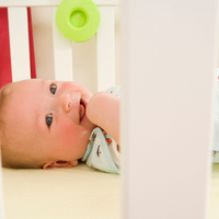 Waking Up Happy from a Nap: 3 Basic Rules for Baby