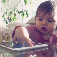 Too Much Screen Time Can Cause Language Delay