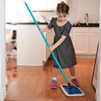Get Kids to Do Chores with the Mayan Method