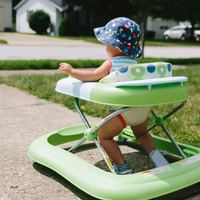 Infant Walker Injuries have Doctors Calling for Ban