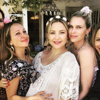 Kate Hudson Welcomes Third Child (With a Sentimental Name)