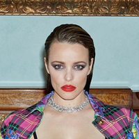 Rachel McAdams Pumping Photo Goes Viral
