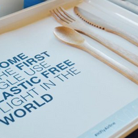 Flights Are Offering Plastic Free Options