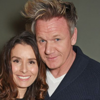 Gordon Ramsay and His Wife Are Expecting Baby #5