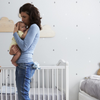 How Much Would A Stay At Home Mom Make? Find Out With This Salary Generator