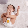 Smart Diapers Will Alert You When Diaper Needs Changing