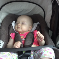Pediatricians Warn Car Seats Not for Naps Outside the Car