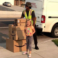 How this 6-year-old Secretly Spent $400 on Amazon