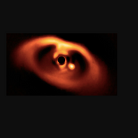 Astronomers Witnessed Birth of New Planet