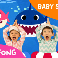 The Baby Shark Viral Video Challenge