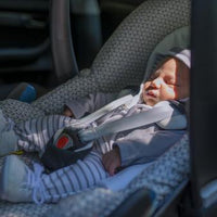 A Warning About Car Seats