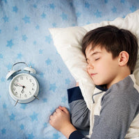 How to Reset Your Child's Sleep Routine Before Going Back to School
