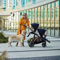 The Next Big Thing: All-in-One Strollers