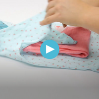 How to Pack Your Diaper Bag Like a Pro