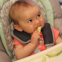 Finger Foods To Start Your Baby On