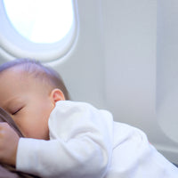 3 Tricks for Flying with Your Baby