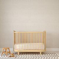 How to Set up Your Crib for Safe Sleep