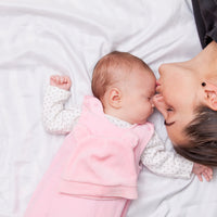 New Mom? Try These 3 Health Tips