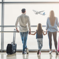 Study Shows Kids That Travel Are More Successful In School